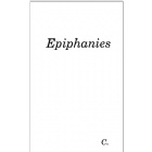 Epiphanies by Colin McLeod - Book